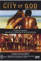 Plakát k filmu: Město bohů
