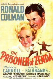 Zajatec na Zendě