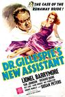 Dr. Gillespie's New Assistant (1942)