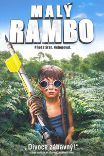 Malý rambo  - Son of Rambow