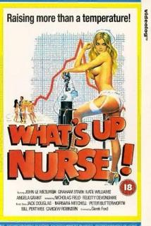 What's Up Nurse!