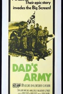 Dad's Army  - Dad's Army