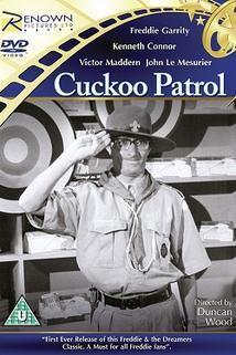Cuckoo Patrol  - Cuckoo Patrol
