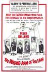 Falešná ruka zákona (1963)