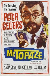 Mr. Topaze
