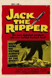 Jack the Ripper  - Jack the Ripper