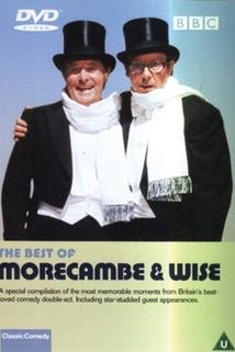 The Best of Morecambe & Wise