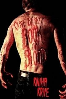 Kniha krve