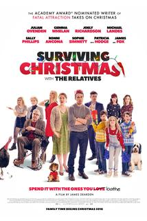 Surviving Christmas with the Relatives  - Surviving Christmas with the Relatives