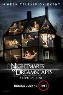 Nightmares and Dreamscapes: From the Stories of Stephen King  - Nightmares and Dreamscapes: From the Stories of Stephen King