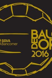 Balón de Oro de la Liga MX 2016