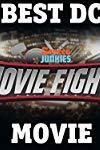 Screen Junkies Movie Fights - Best DC Movie?!  - Best DC Movie?!