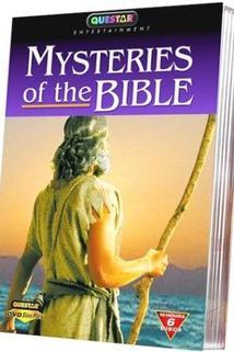 Mysteries of the Bible  - Mysteries of the Bible