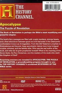Apocalypse: The Puzzle of Revelation