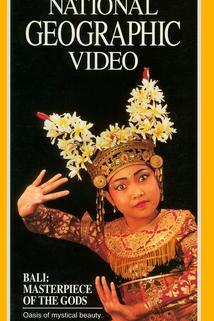 Bali: Masterpiece of the Gods