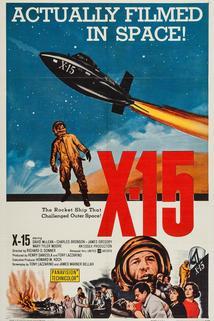 X-15  - X-15