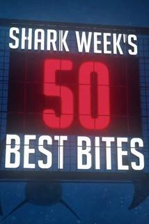 Shark Week's 50 Best Bites