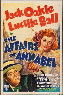 The Affairs of Annabel  - The Affairs of Annabel