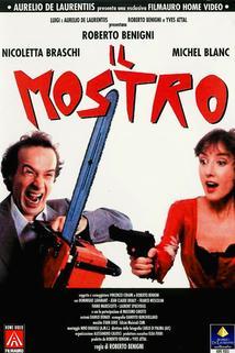 Monstrum  - Il mostro
