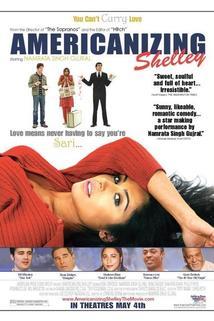 Americanizing Shelley  - Americanizing Shelley