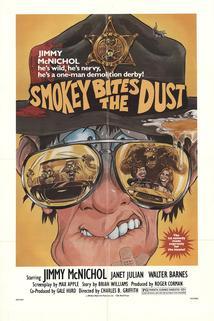 Smokey Bites the Dust  - Smokey Bites the Dust