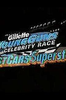 Fast Cars and Superstars: The Gillette Young Guns Celebrity Race