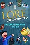 LORE in a Minute! - PlanetSide 2 Lore in a Minute!  - PlanetSide 2 Lore in a Minute!