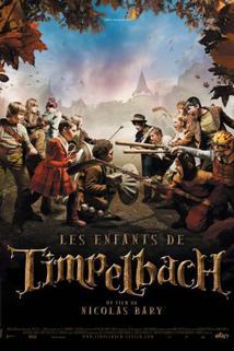 Děti  z Timpelbach