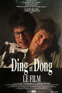 Ding et Dong le film