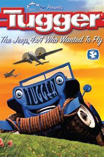 Tugger - Džíp, který chtěl létat