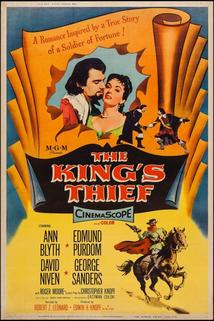 The King's Thief  - The King's Thief