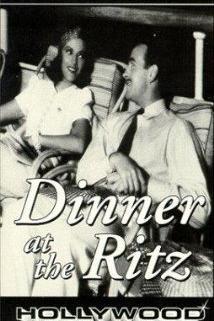 Večeře v Ritzu