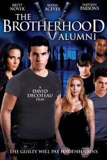 The Brotherhood V: Alumni