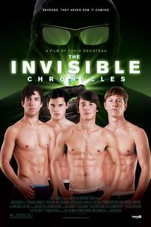 The Invisible Chronicles