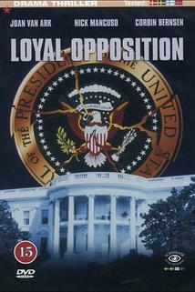 Vzpoura v Bílém domě