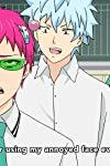 The Disastrous Life of Saiki K. - A Transfer Student! The First Encounters  - A Transfer Student! The First Encounters