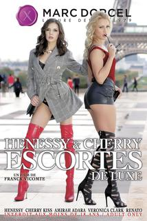 Henessy and Cherry: Escorts Deluxe