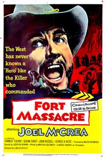 Fort Massacre  - Fort Massacre