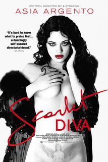 Osamělá kočka  - Scarlet Diva