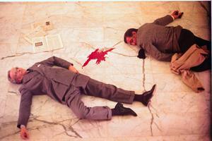 Ctihodné mrtvoly