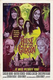 House of the Gorgon  - House of the Gorgon