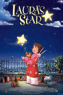 Laura a její hvězdička  - Lauras Stern