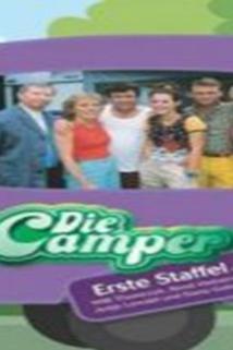 Camper, Die  - Die Camper