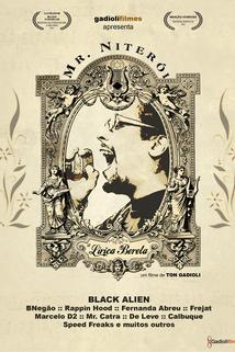 Mr. Niterói: A Lírica Bereta
