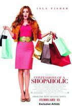 Plakát k filmu: Báječný svět shopaholiků