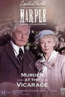 Marple: The Murder at the Vicarage