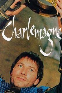Charlemagne, princ na koni
