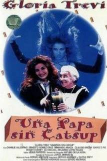 Papa sin catsup, Una
