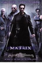 Plakát k filmu: Matrix