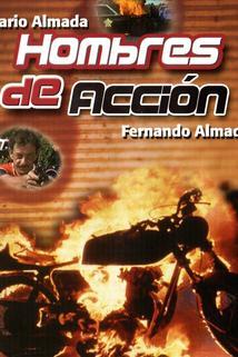 Hombres de acción